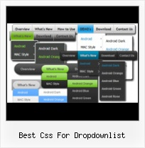 Css Menu Horizontal Craig Erskine best css for dropdownlist