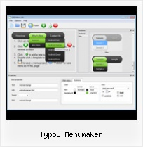 Expandable Menu In Typolight typo3 menumaker