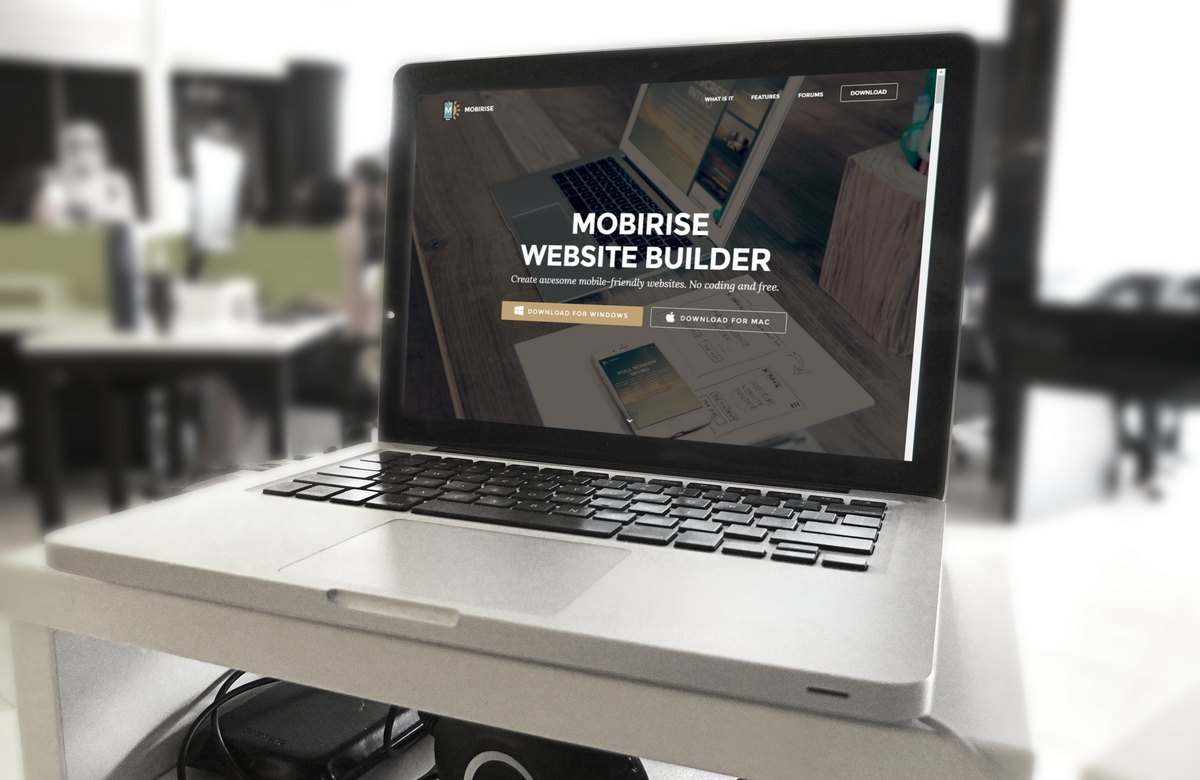 top free website builder