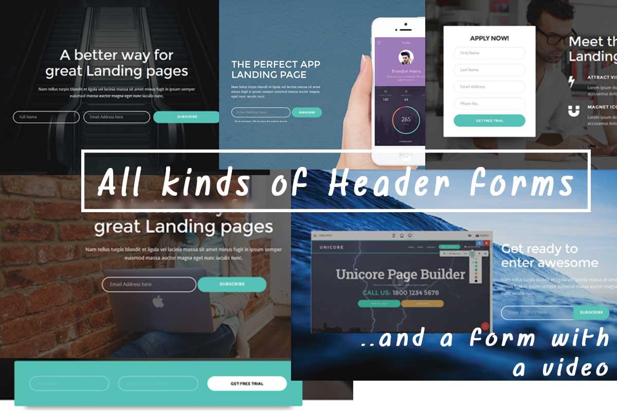 Premium Bootstrap Portfolio Theme Tutorial