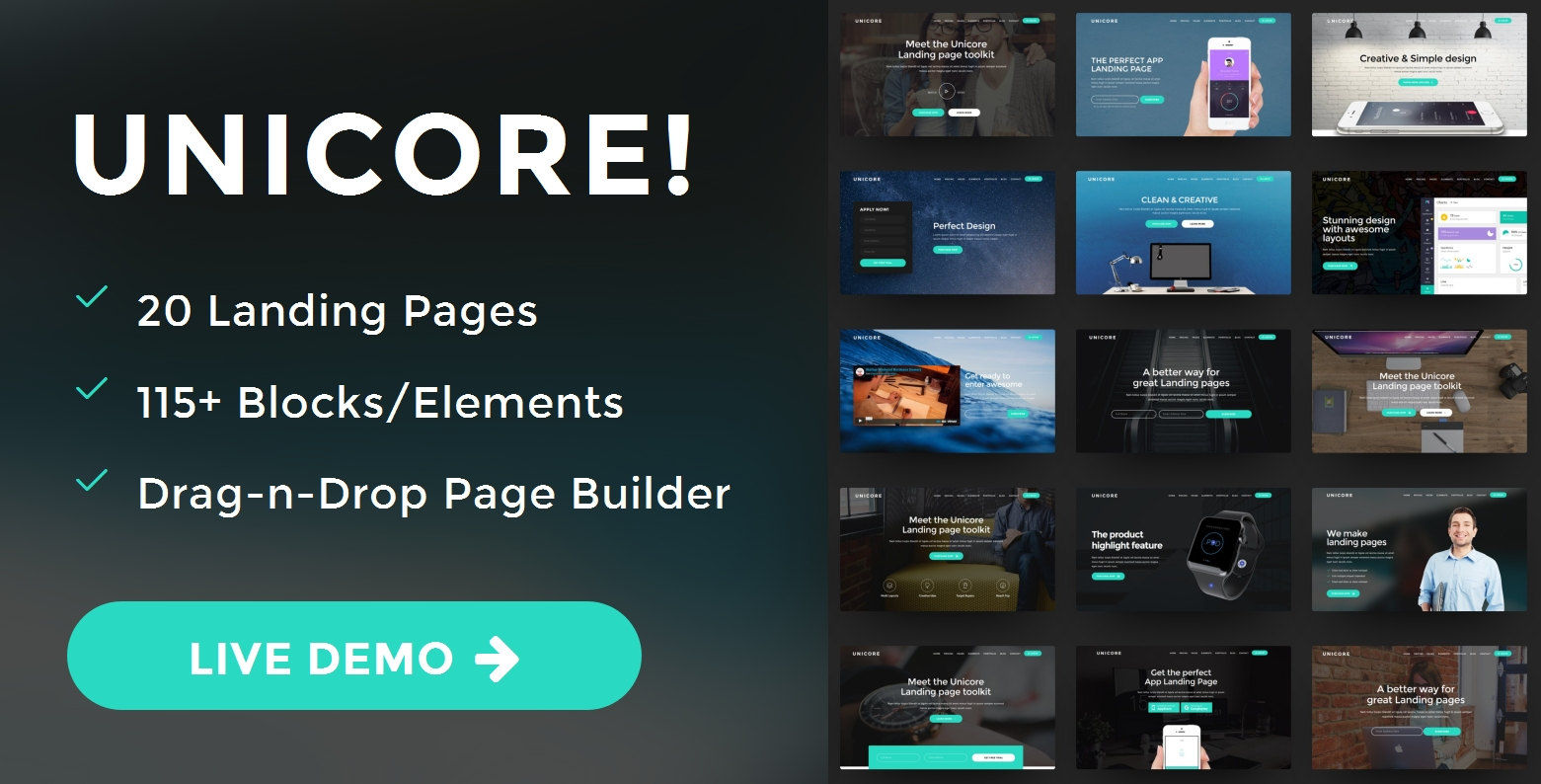 Simple Bootstrap Responsive Theme
