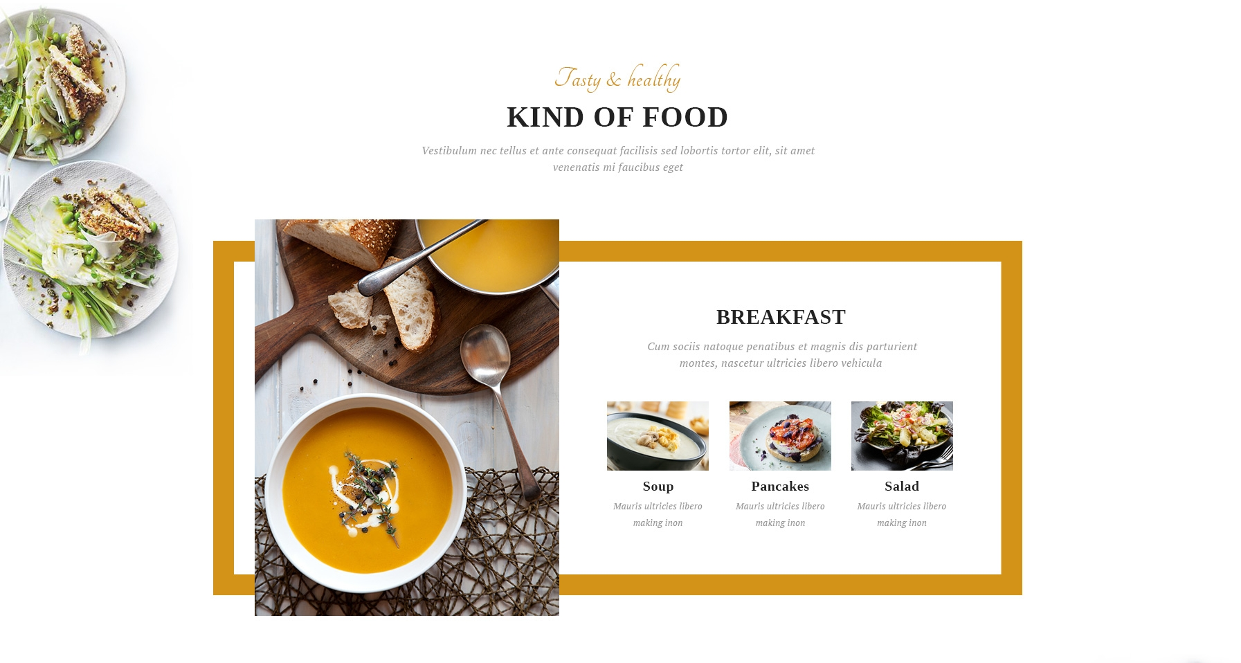 HTML5 Bootstrap Coming Soon Theme