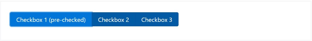 Ways to  apply the Bootstrap checkbox